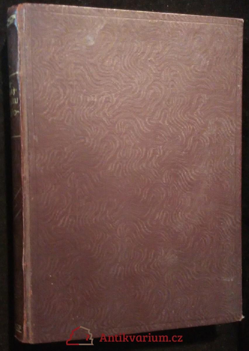 antikvární kniha Z notýsku legionářova, 1930
