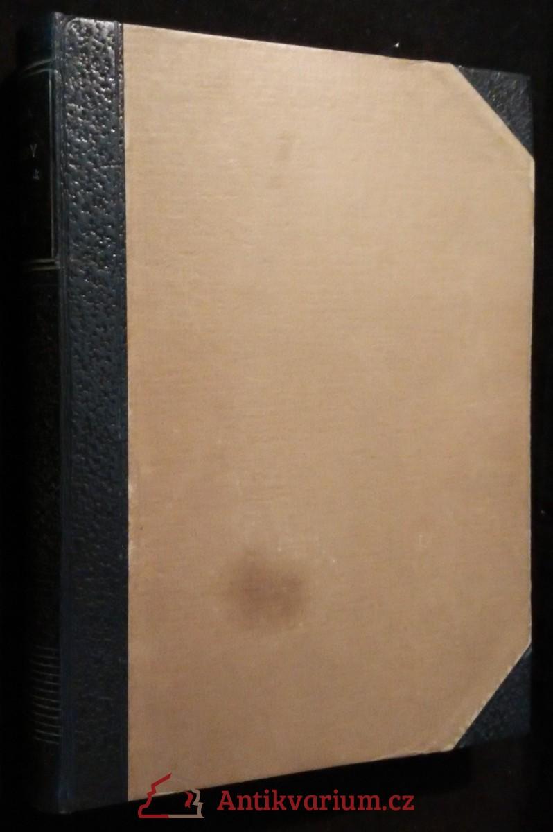 antikvární kniha Pohledy do nebe : problémy a výsledky moderní astronomie, 1942