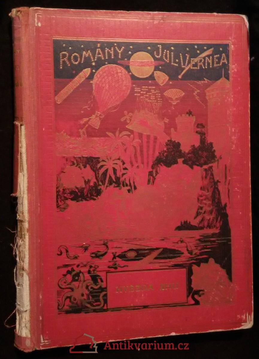 antikvární kniha Hvězda jihu, 1948