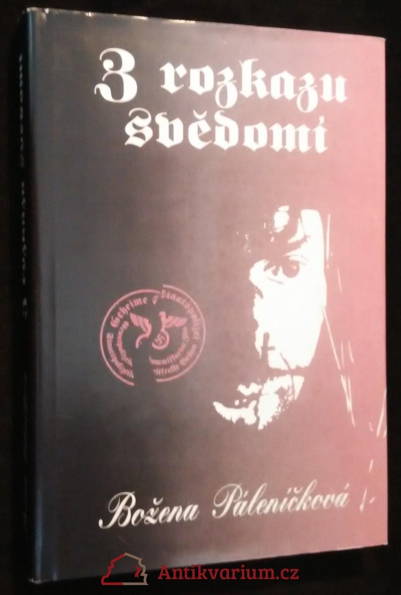 antikvární kniha Z rozkazu svědomí, 1997