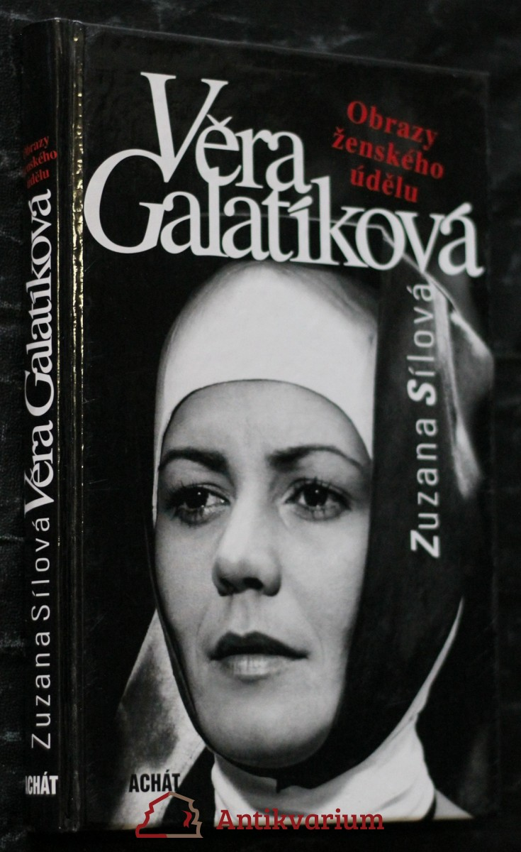 Watch Vera Galatikova video