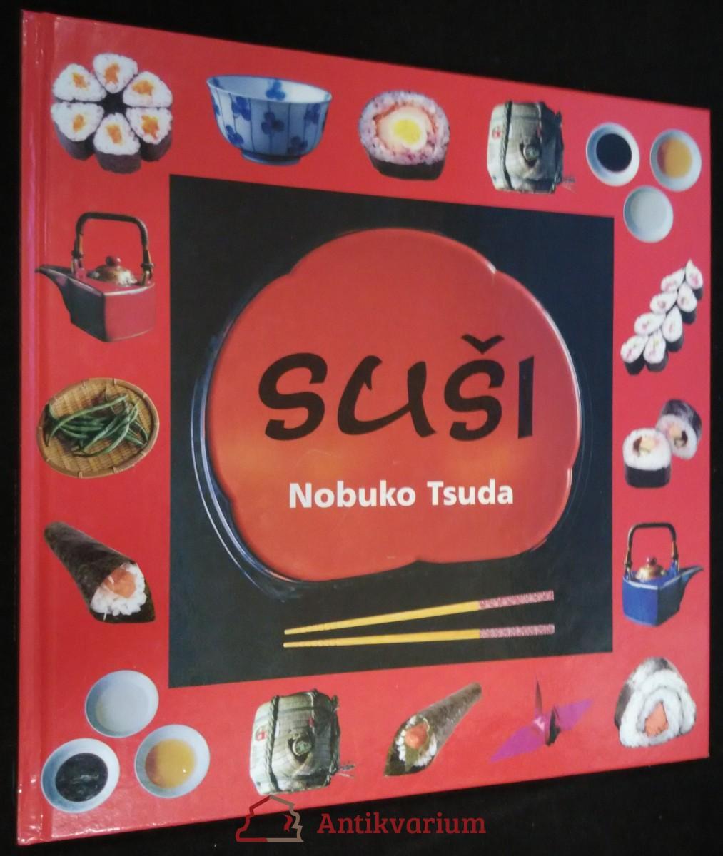 antikvární kniha Suši, 2002