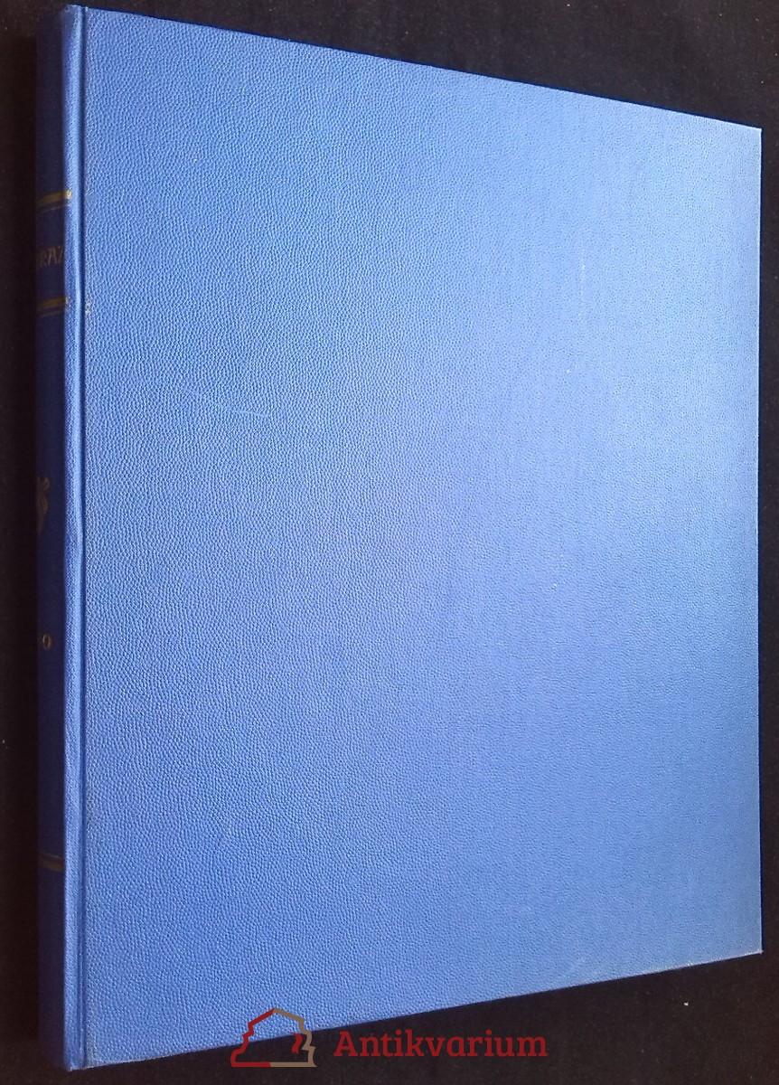 antikvární kniha Dikobraz 1960, roč. XVI., č. 1-52, neuveden