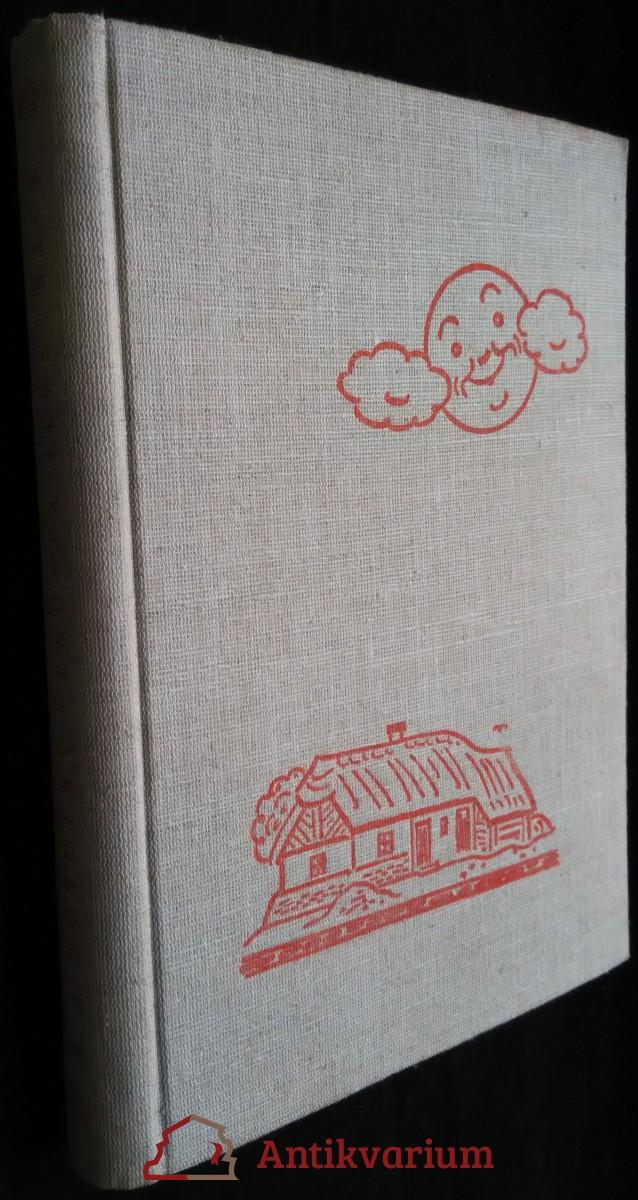 antikvární kniha Ladova ilustrace, 1957
