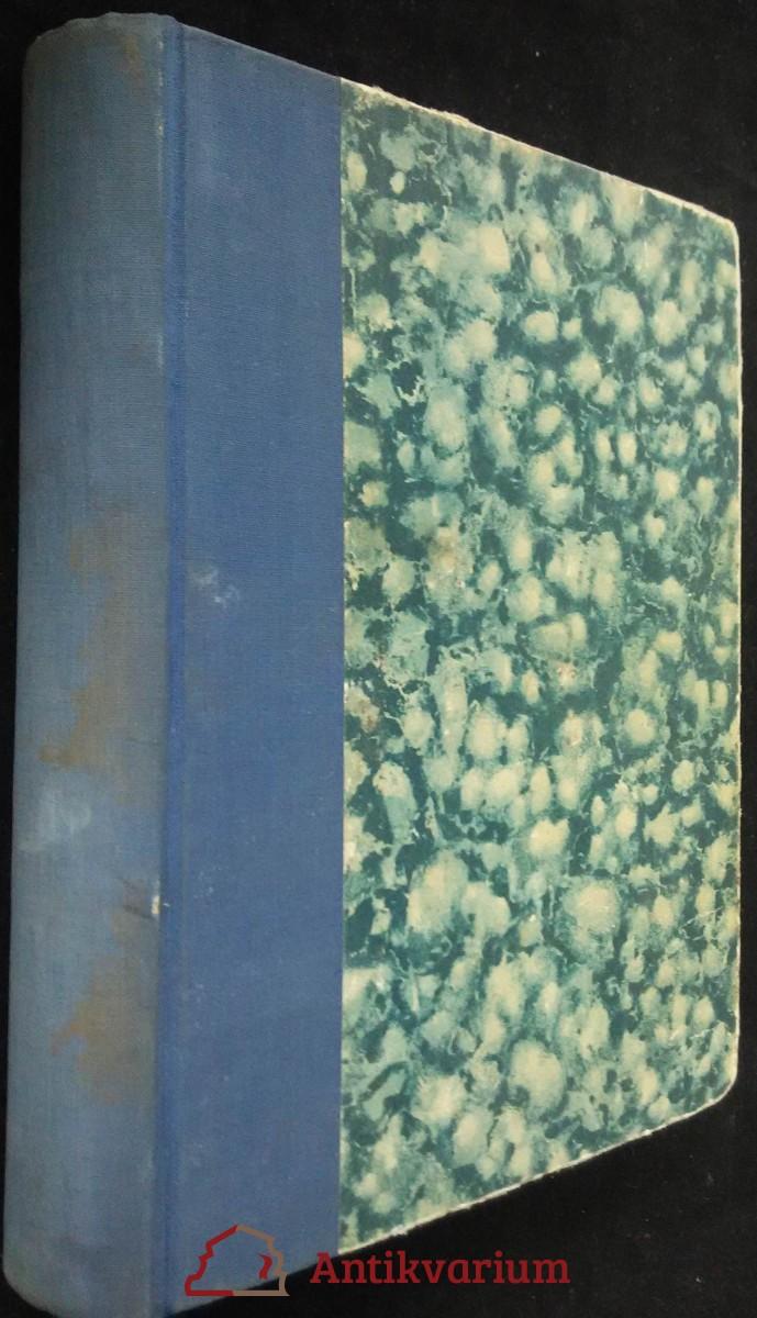 antikvární kniha Čtyři dni války : válečný příběh z r. 1938, 1936