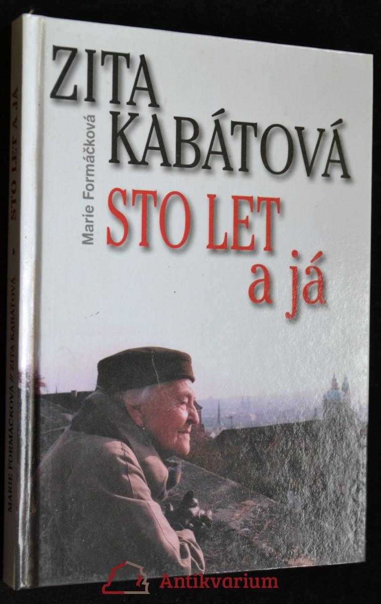 antikvární kniha Sto let a já, 2012