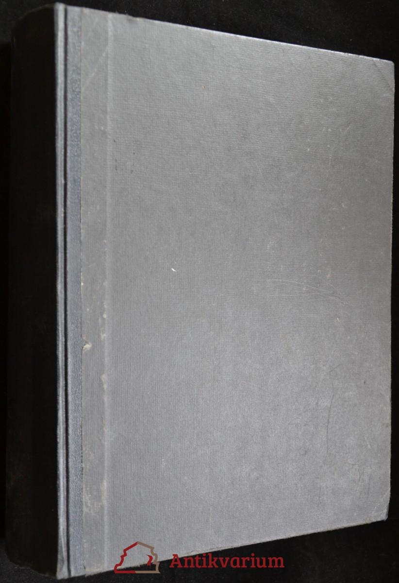 antikvární kniha Tvorba: týdeník pro politiku, kulturu a hospodářství, č. 1-52, roč. 22, 1957,