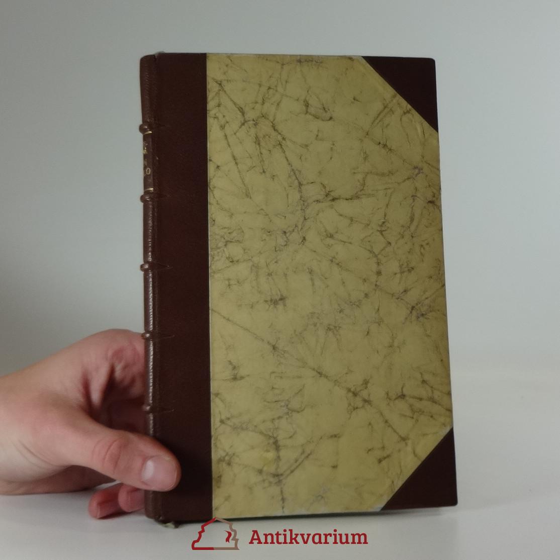 antikvární kniha Don Pablo, don Pedro a Věra Lukášová, 1940