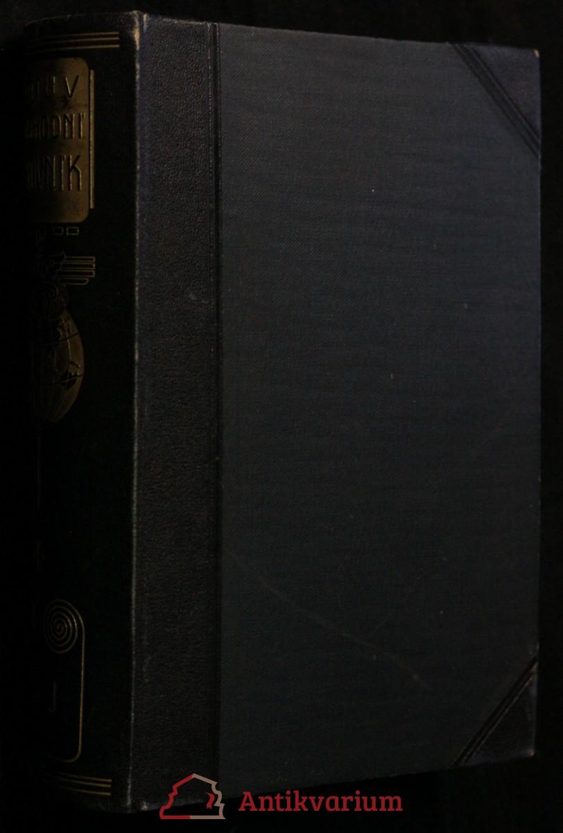 antikvární kniha Ottův obchodní slovník, díl A-J, 1914-1917