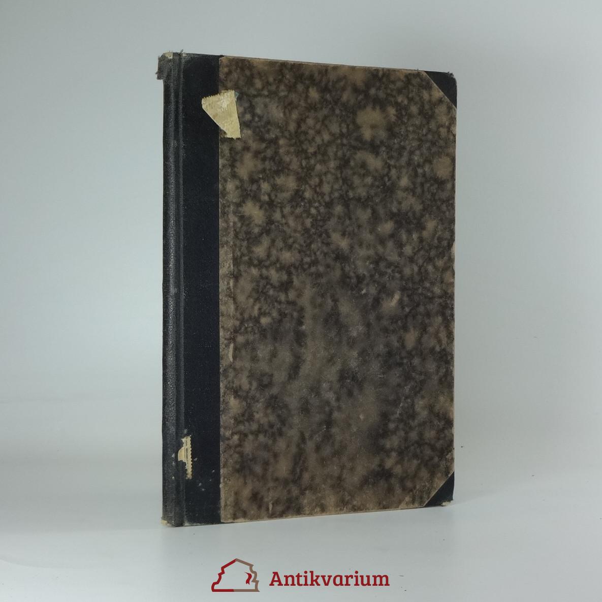 antikvární kniha Ledovým oceánem do Sibiře, 1928