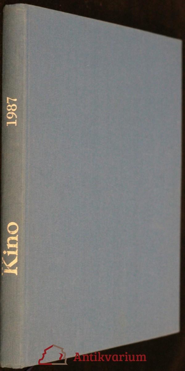antikvární kniha Kino 1987 (1. - 25.), 1987