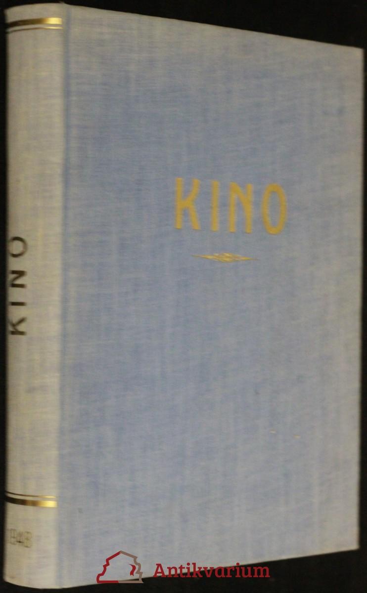 antikvární kniha Kino 1948 (1. - 36.), 1948