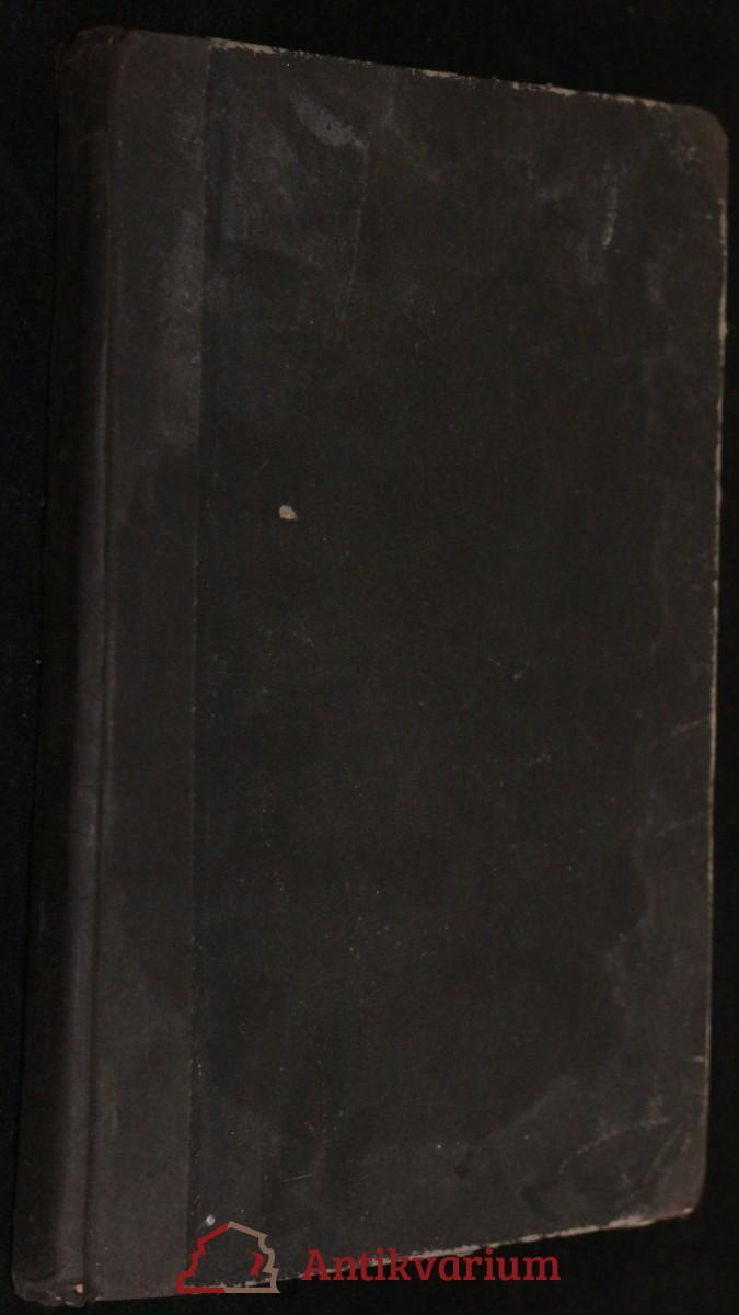 antikvární kniha Rigoletto oper von G. Verdi, klavierauszug, neuveden