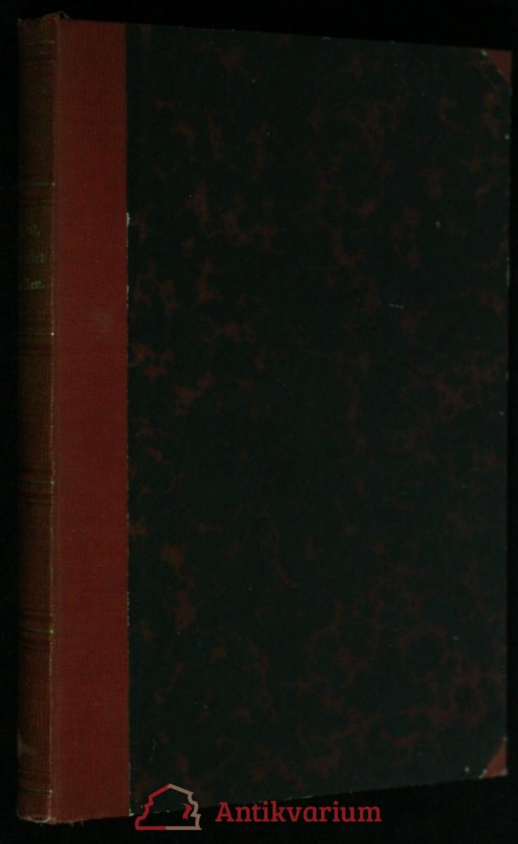 antikvární kniha Reliquien aus Rom. Zur Kunstgeschichte und Volkskunde, 1865