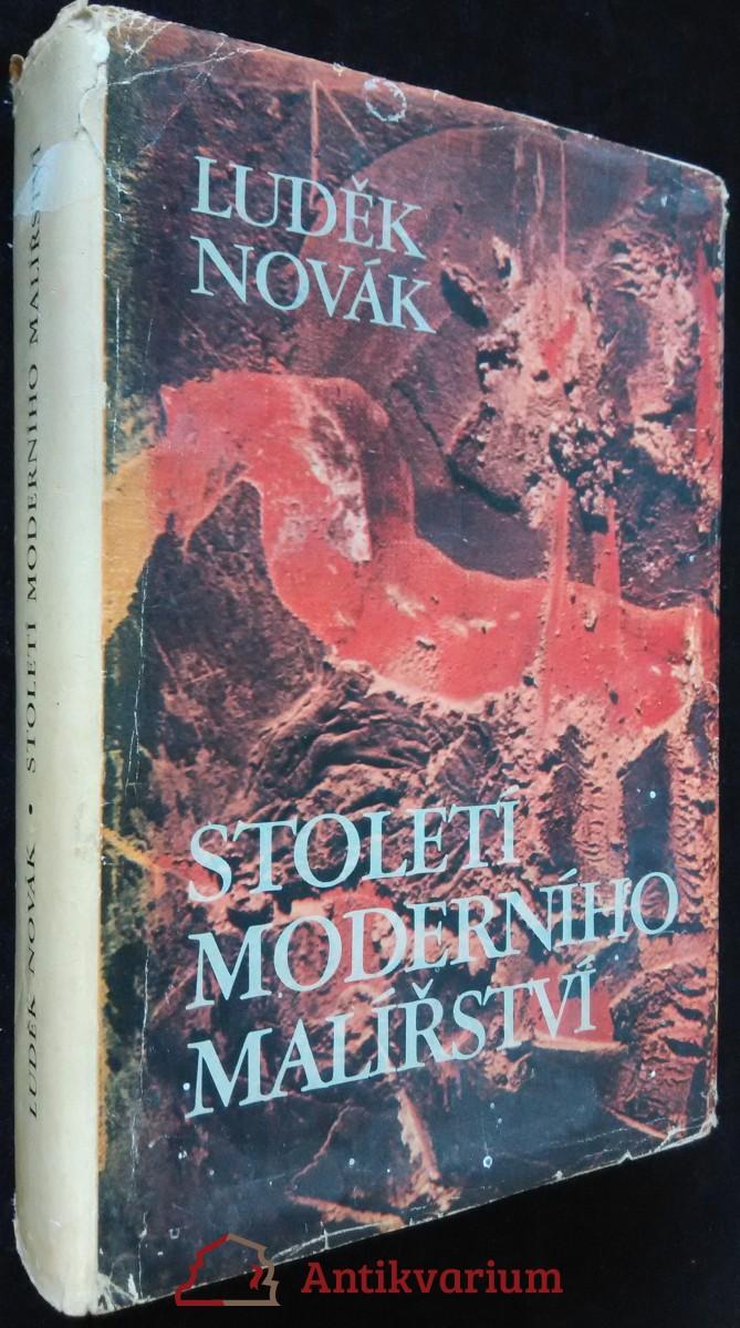 antikvární kniha Století moderního malířství : 1865-1965, 1968