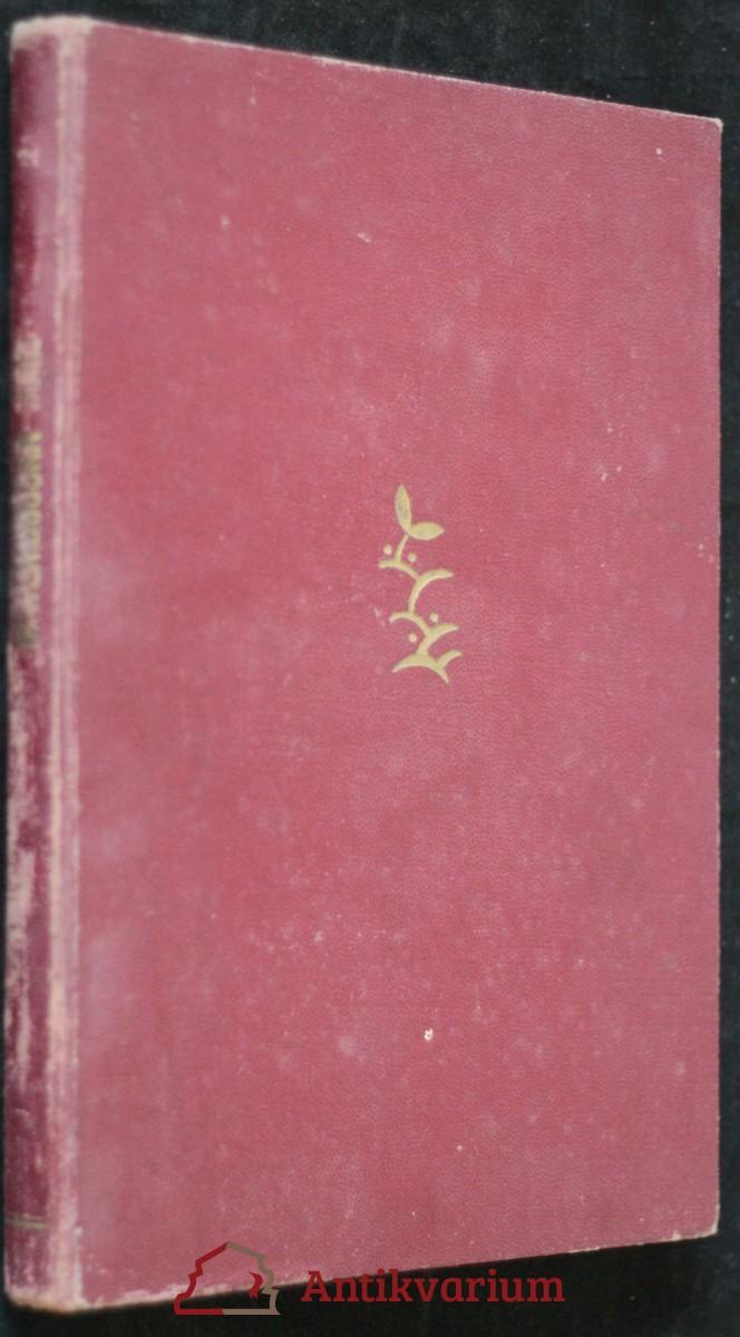 antikvární kniha Mateří douška r. XVIII, č.  1. - 12., 1962
