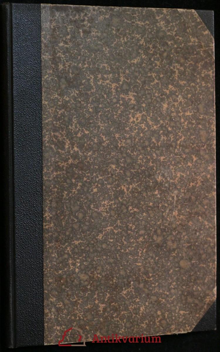 antikvární kniha Obrana kněžny Drahomíry, matky svatého Vácslava, 1882