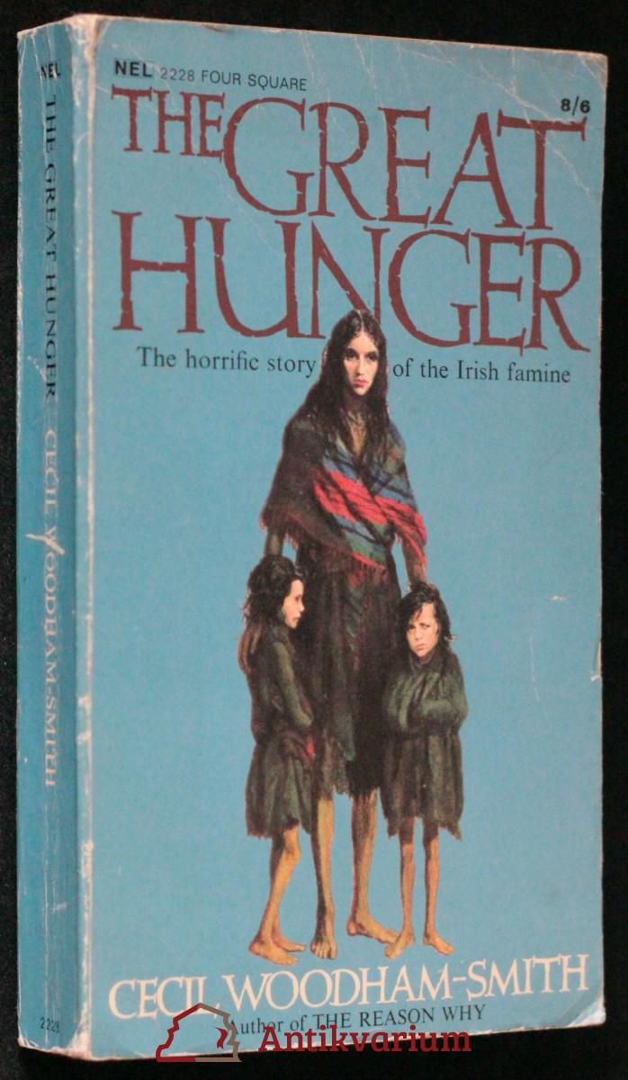 antikvární kniha The Great Hunger, 1968