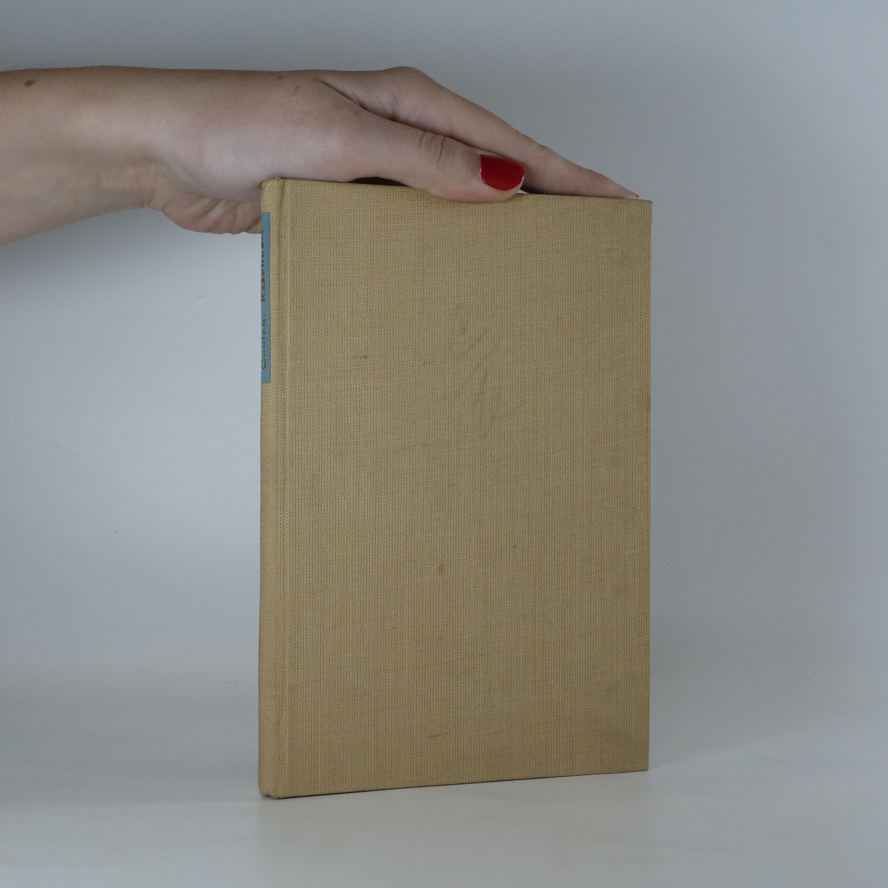 antikvární kniha Rašelináři, 1946