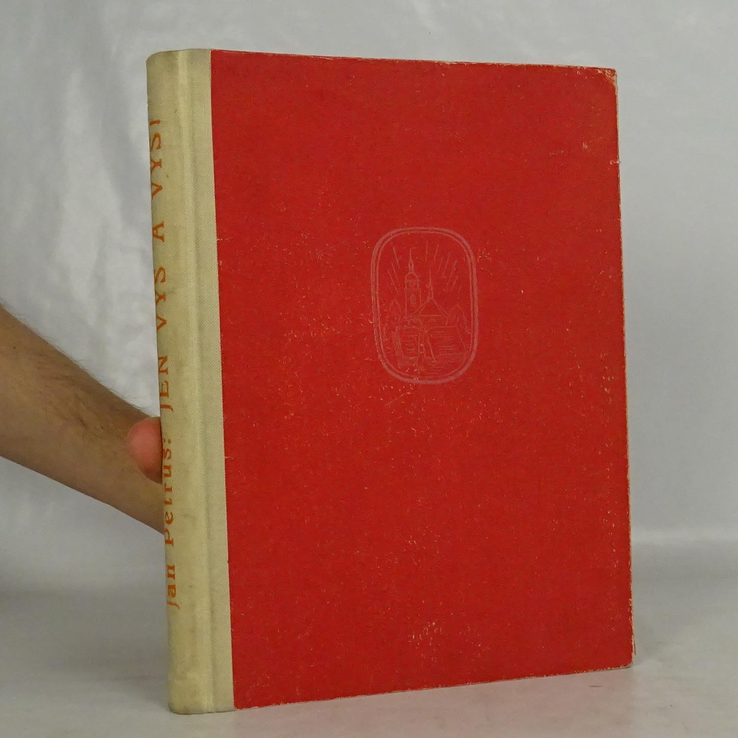 antikvární kniha Jen výš a výš!, 1948