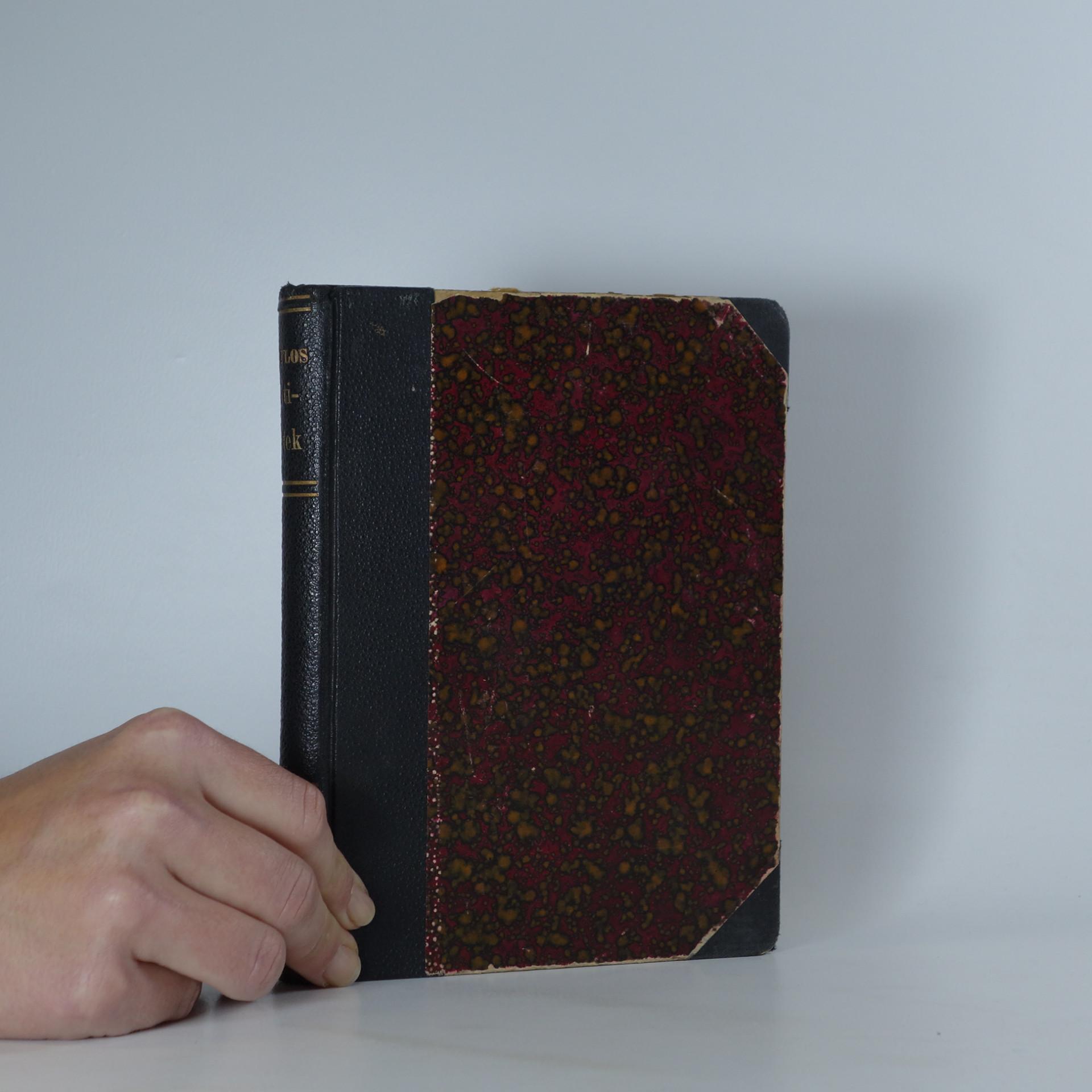 antikvární kniha Pětilístek. Povídky pro mládež., 1925