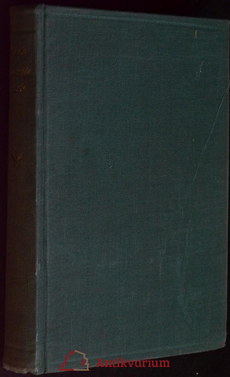 antikvární kniha Cirkusák Vincek, pes Matyáš a opička Brunhilda, 1937