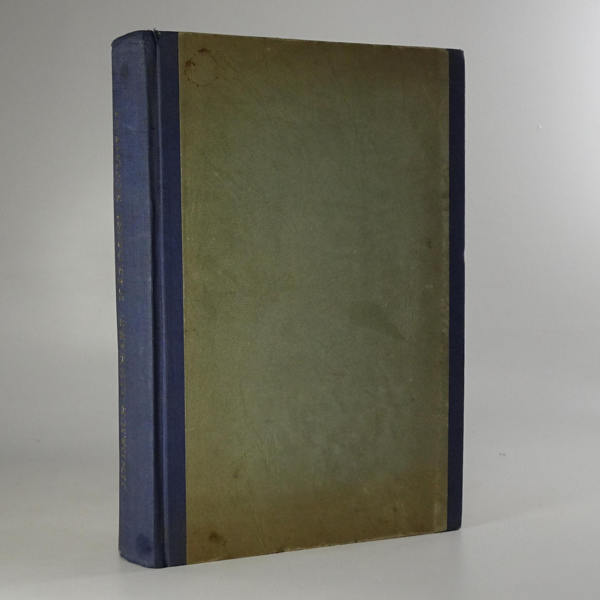 antikvární kniha Nové zákony a nařízení Československé republiky, ročník X., číslo 12a, 1948