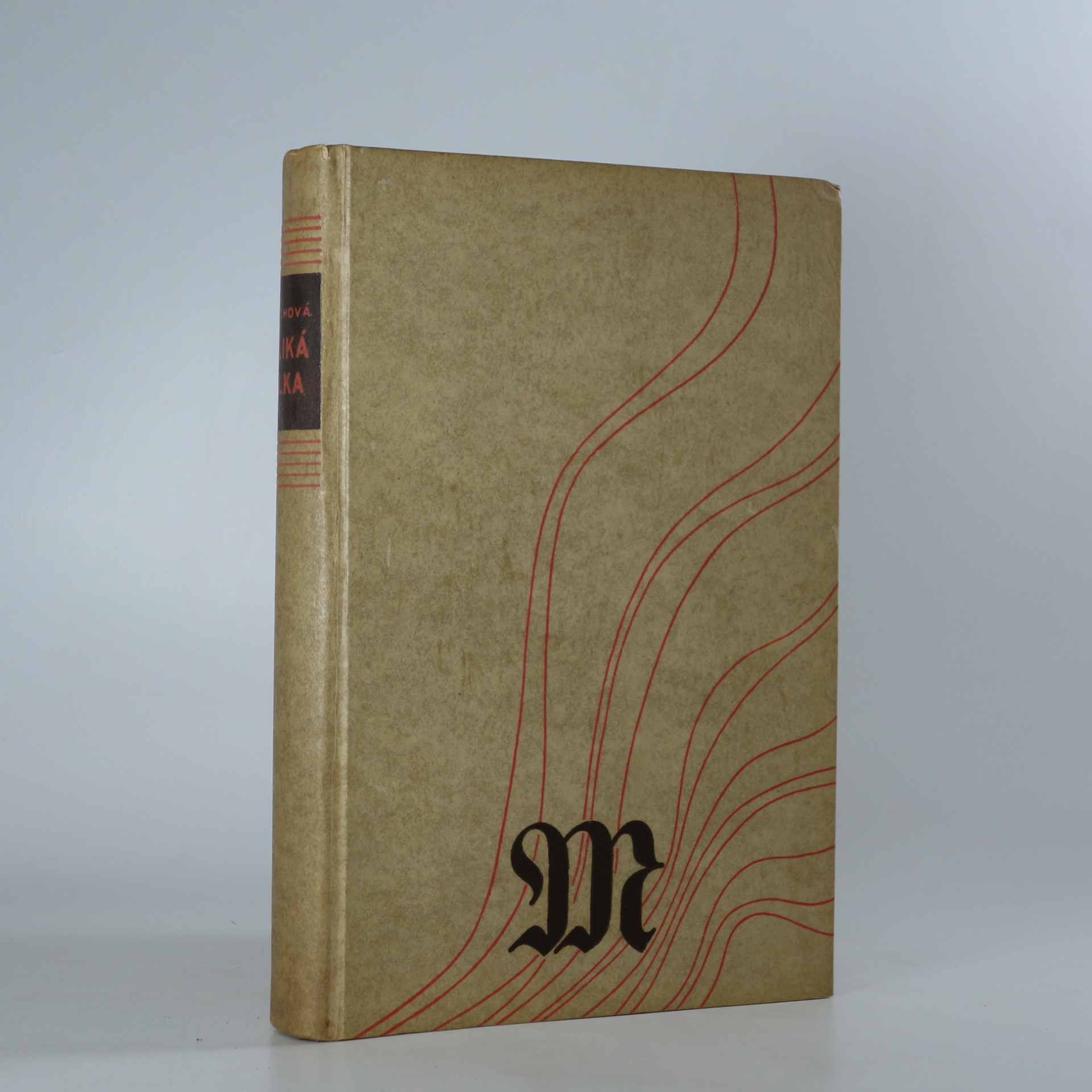 antikvární kniha Veliká válka, 1941