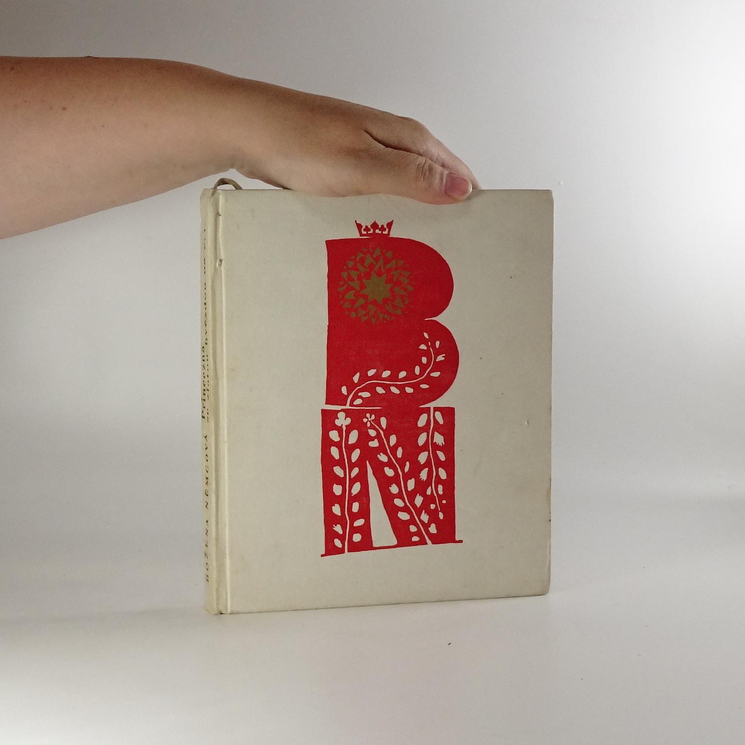antikvární kniha Princezna se zlatou hvězdou na čele, 1966