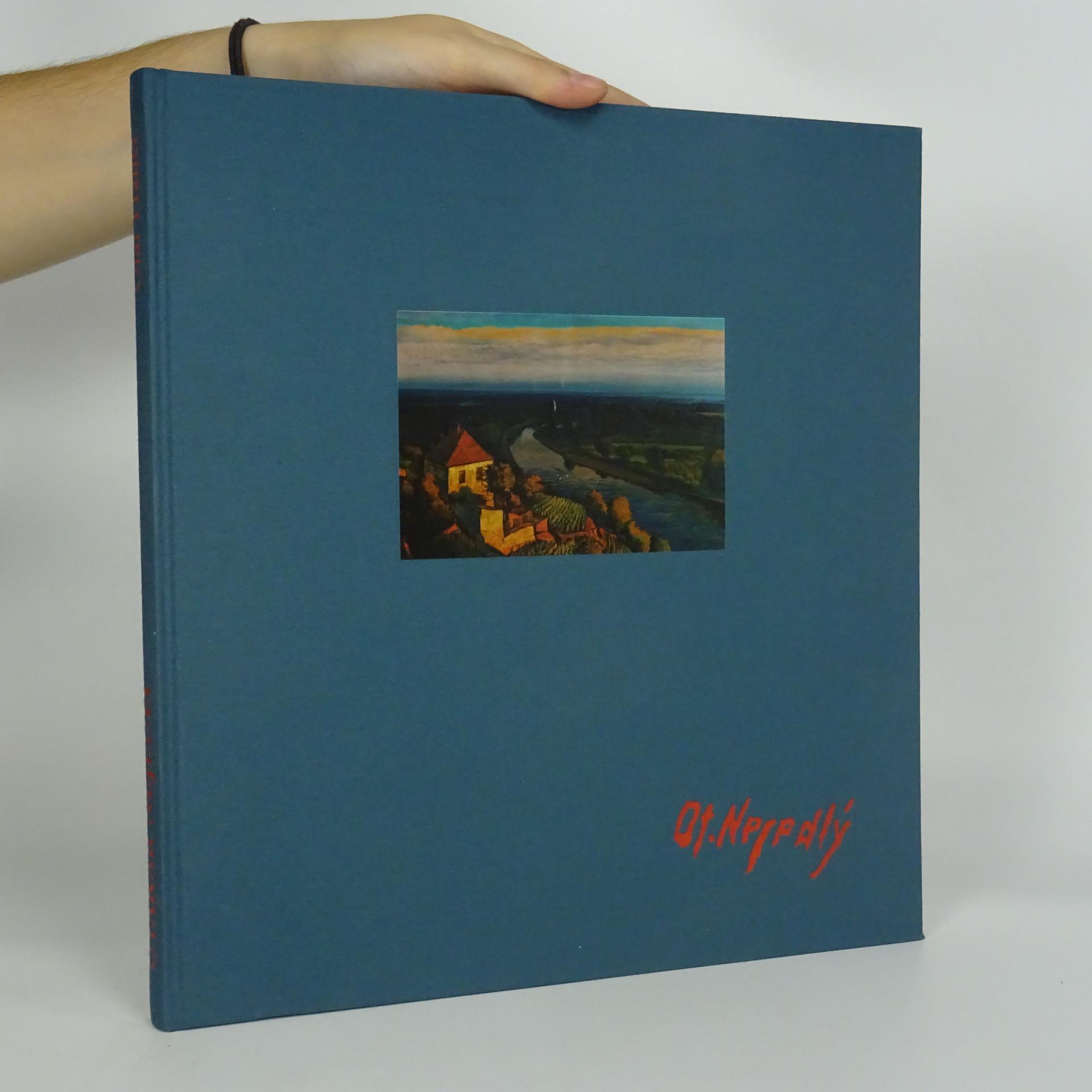 antikvární kniha Otakar Nejedlý, 2005