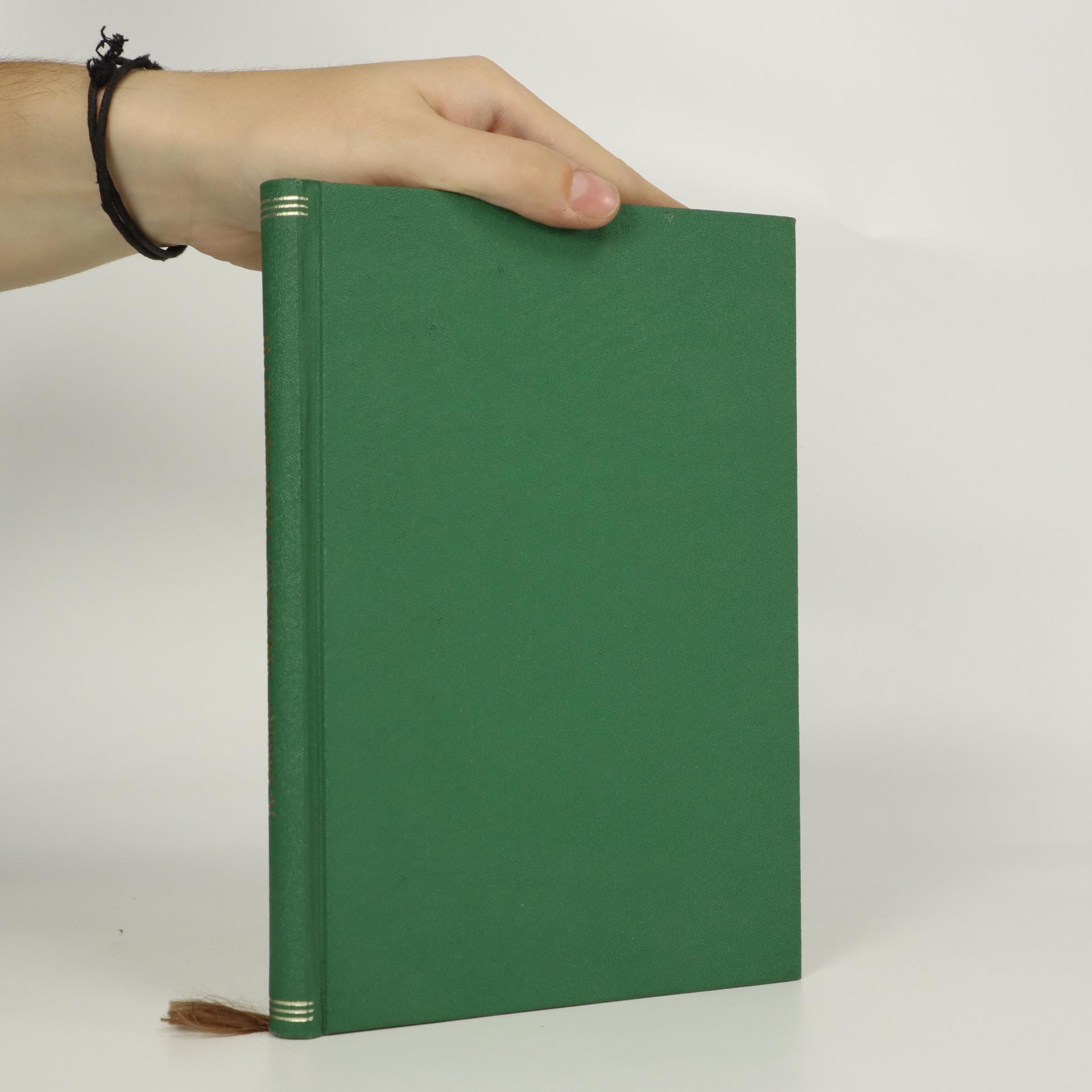 antikvární kniha Národní hospodářství pro obchodní akademie a ústavy příbuzné, 1947