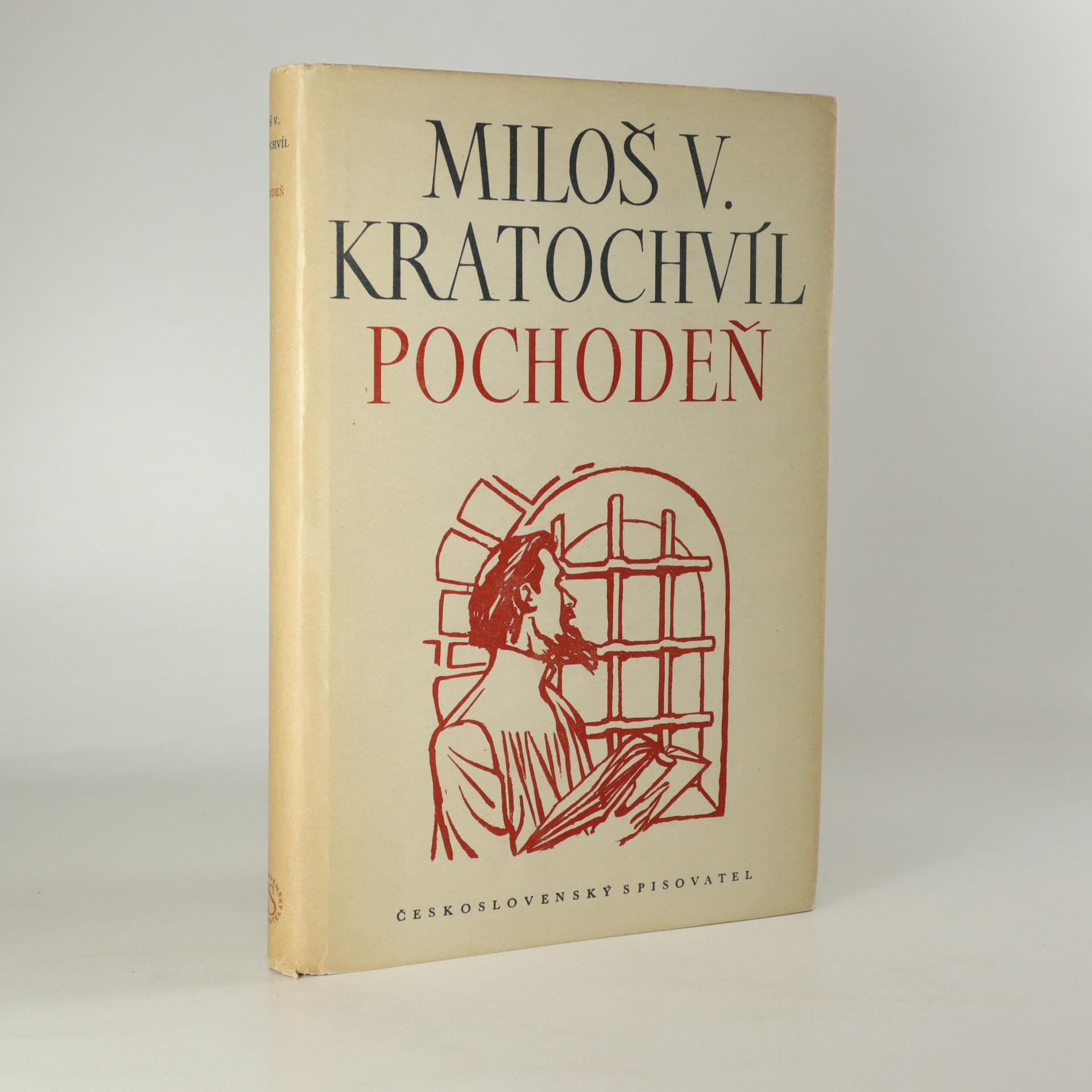 antikvární kniha Pochodeň, 1950