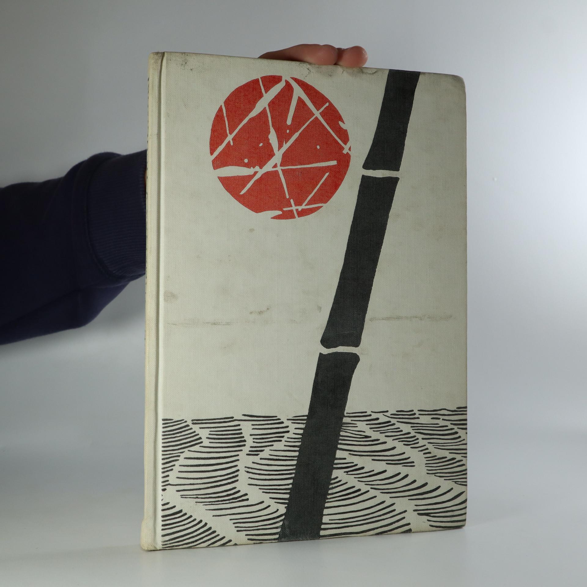 antikvární kniha Galimatyáš v Tichomoří, 1964