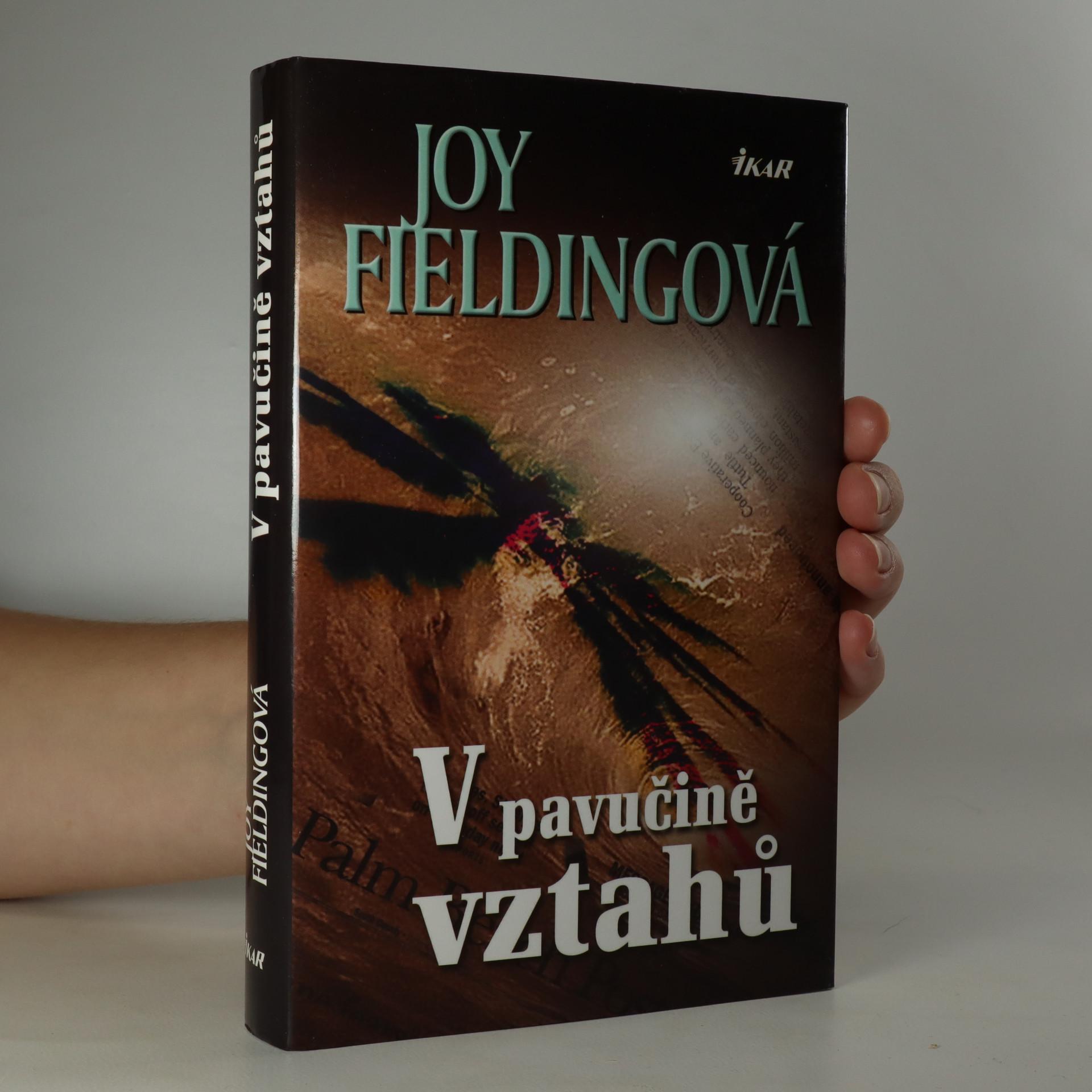 antikvární kniha V pavučině vztahů, 2009