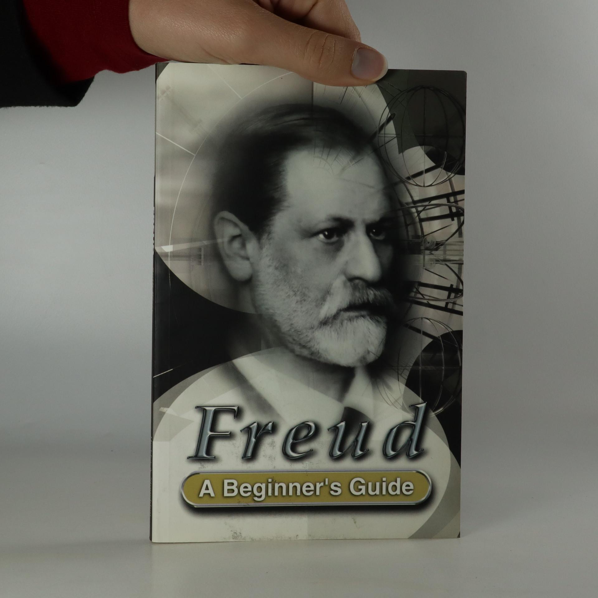 antikvární kniha Freud, 2005