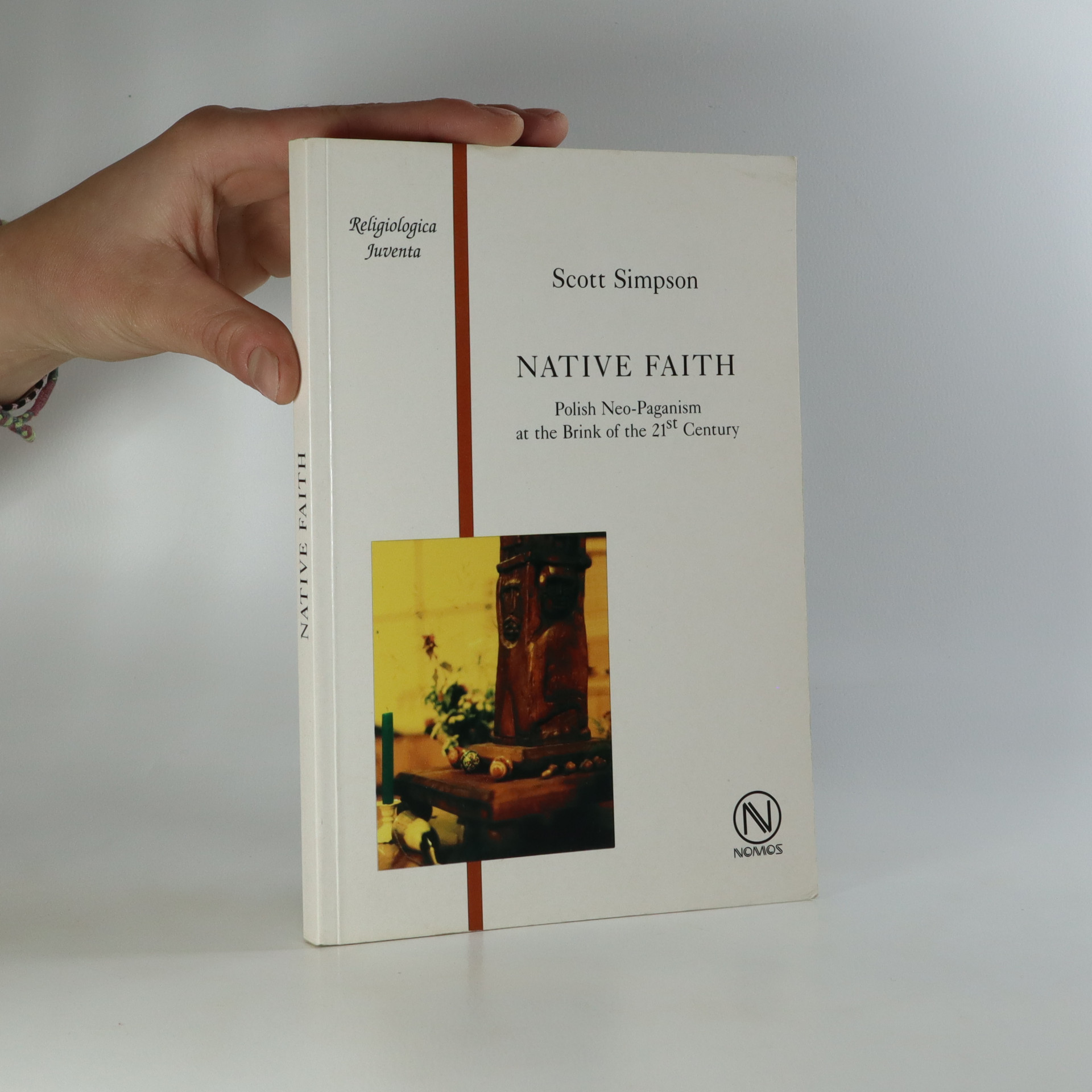 antikvární kniha Native Faith. Polish Neo-Paganism at the Brink of the 21st Century, 2000