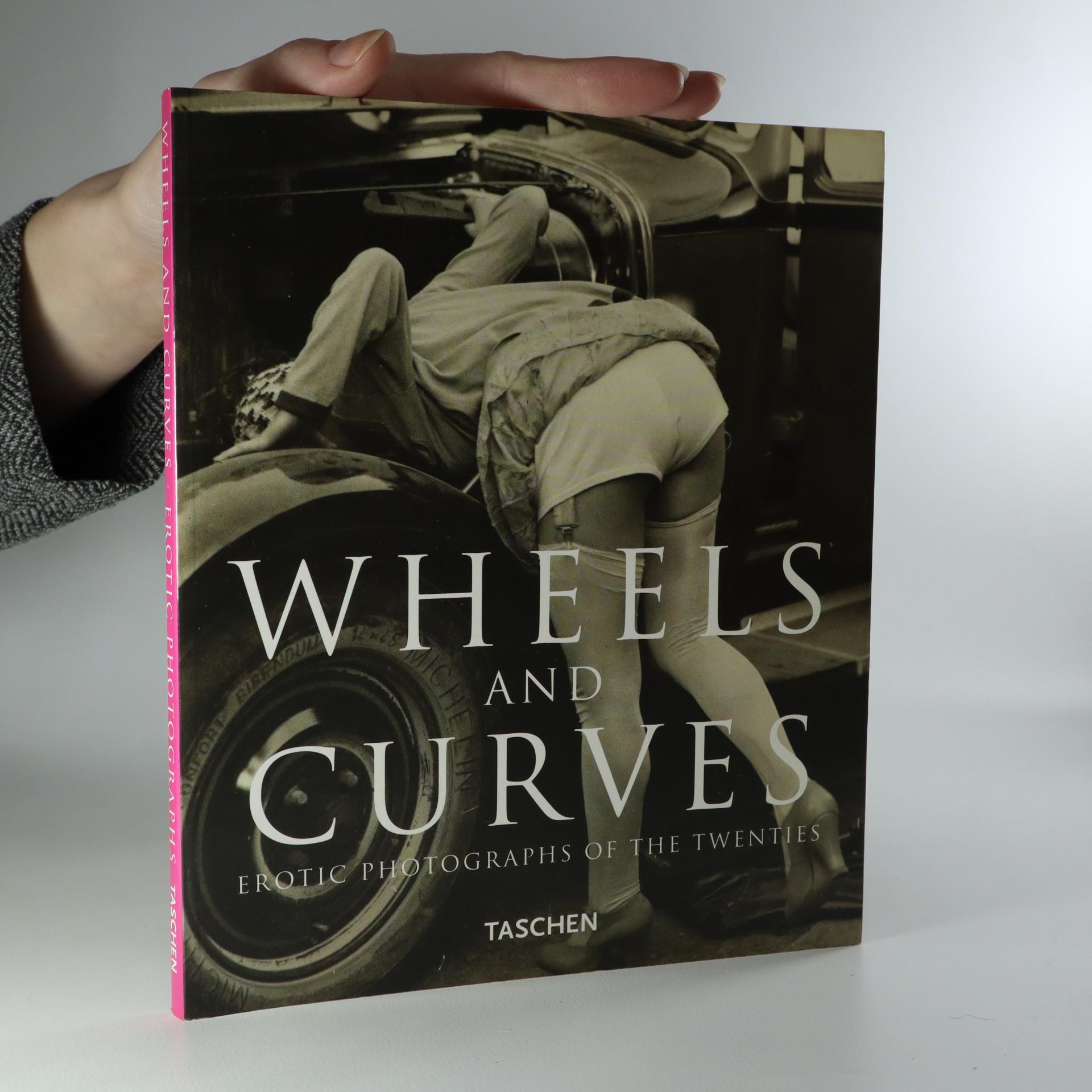 antikvární kniha Wheels and Curves, 1994