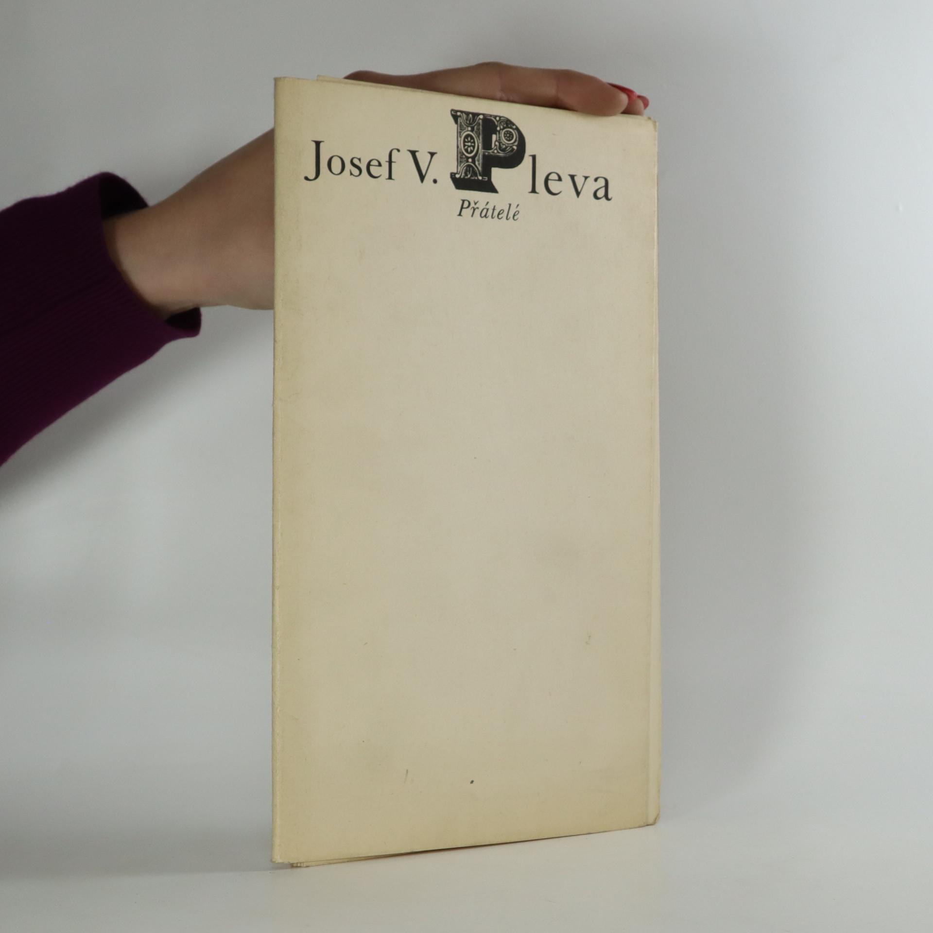 antikvární kniha Přátelé (komplet), 1974