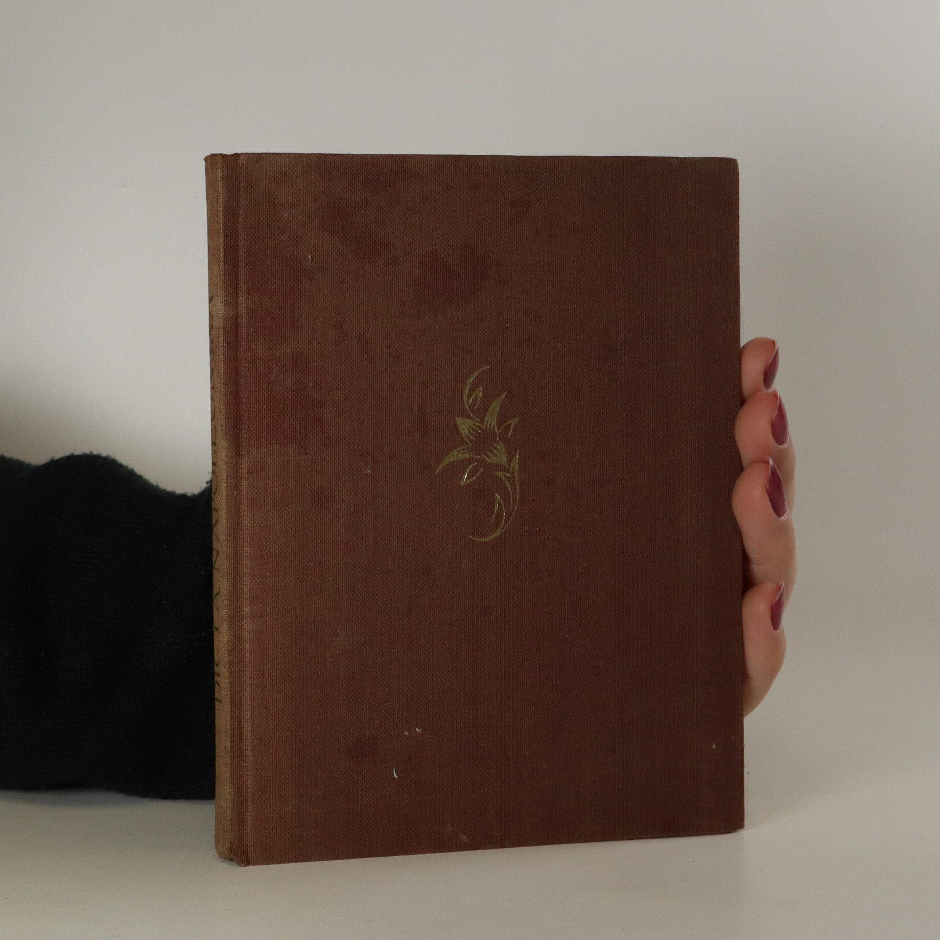 antikvární kniha Dicta napoleonská, 1925