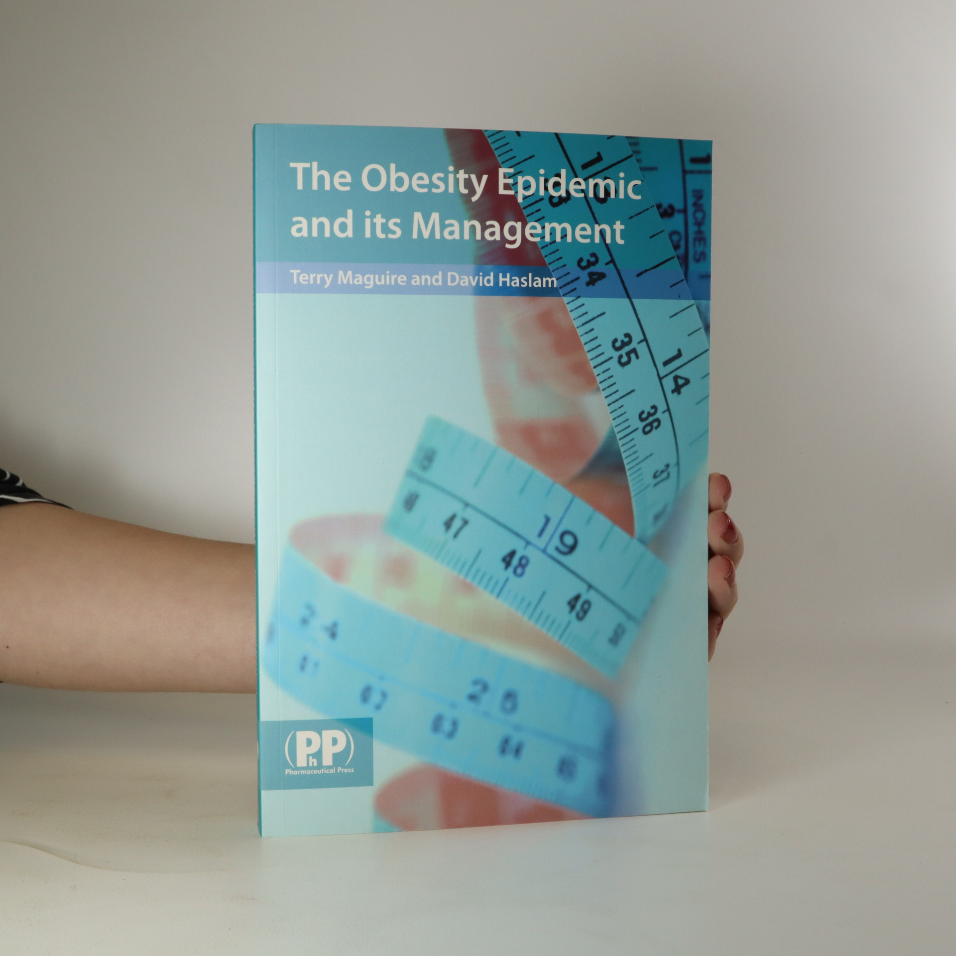 antikvární kniha The Obesity Epidemic and its Management, 2009