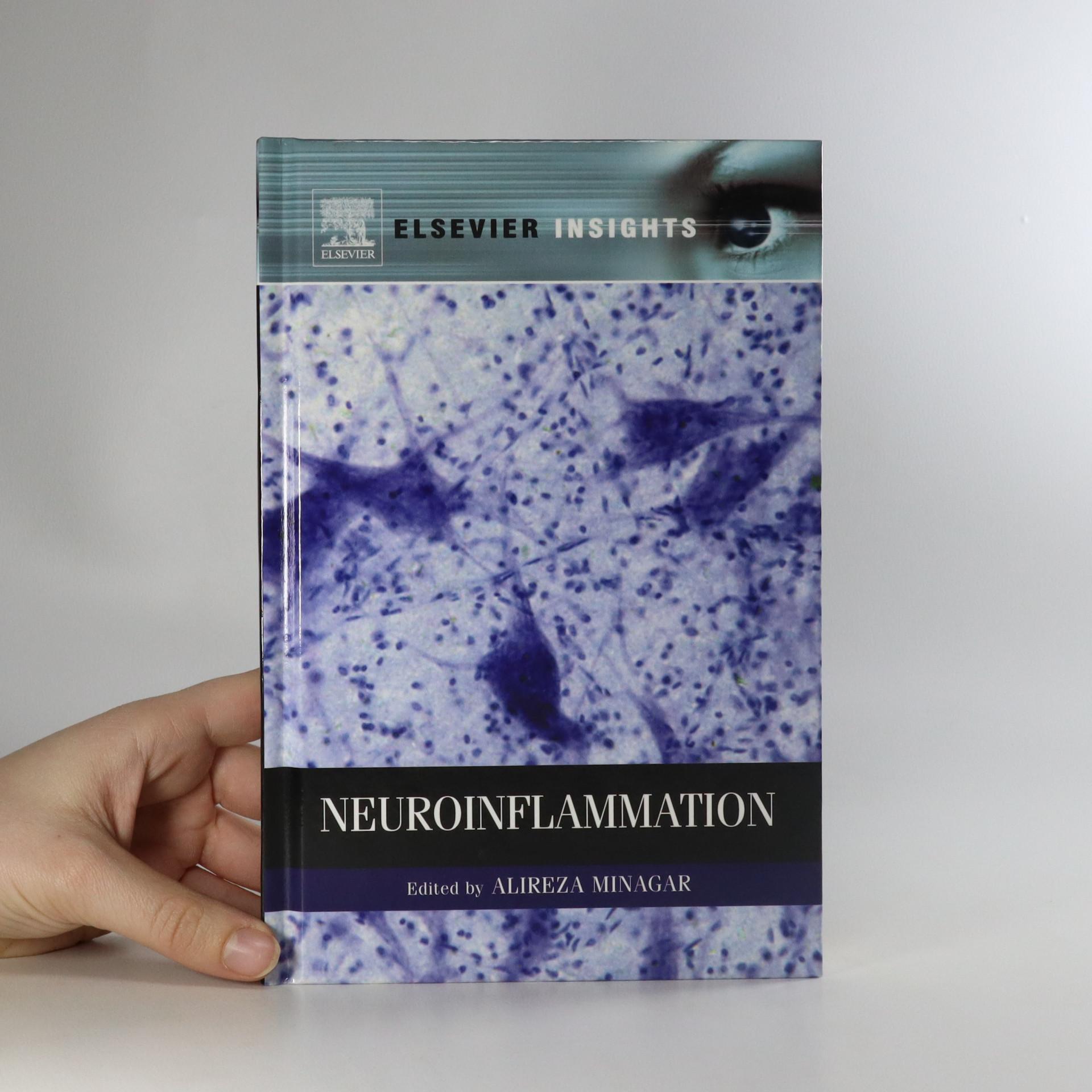 antikvární kniha Neuroinflammation , neuveden
