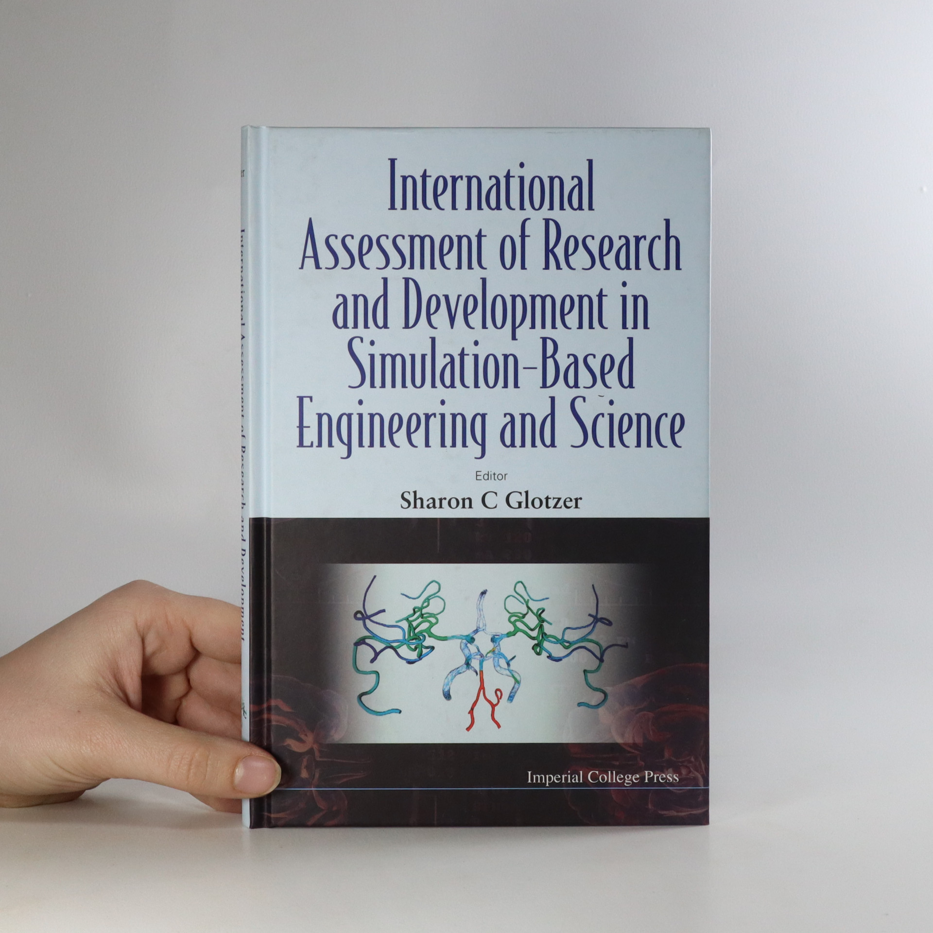 antikvární kniha International Assessment Of Research And Development In Simulation-Based Engineering And Science , neuveden