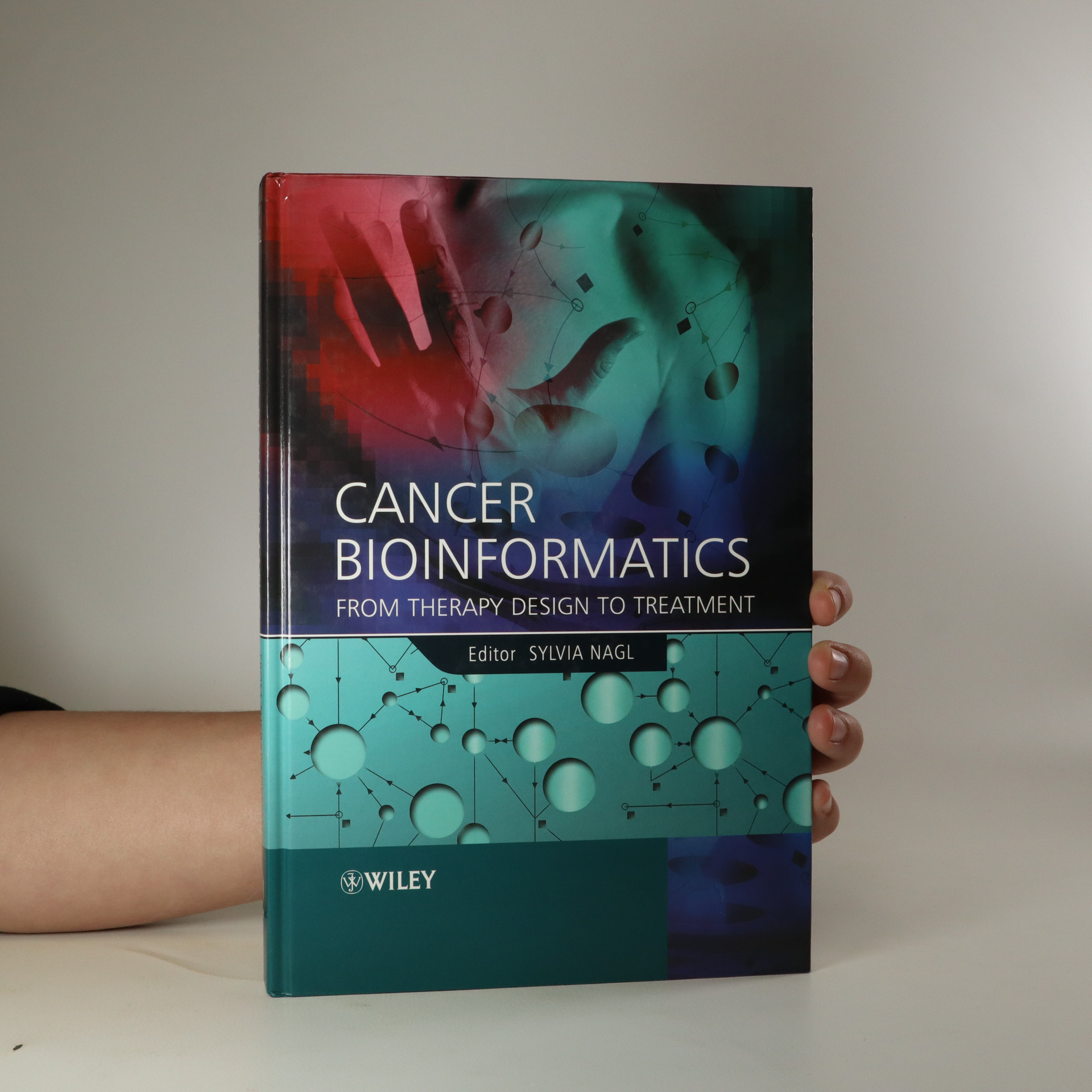 antikvární kniha Cancer Bioinformatics. From Therapy Design to Treatment, neuveden