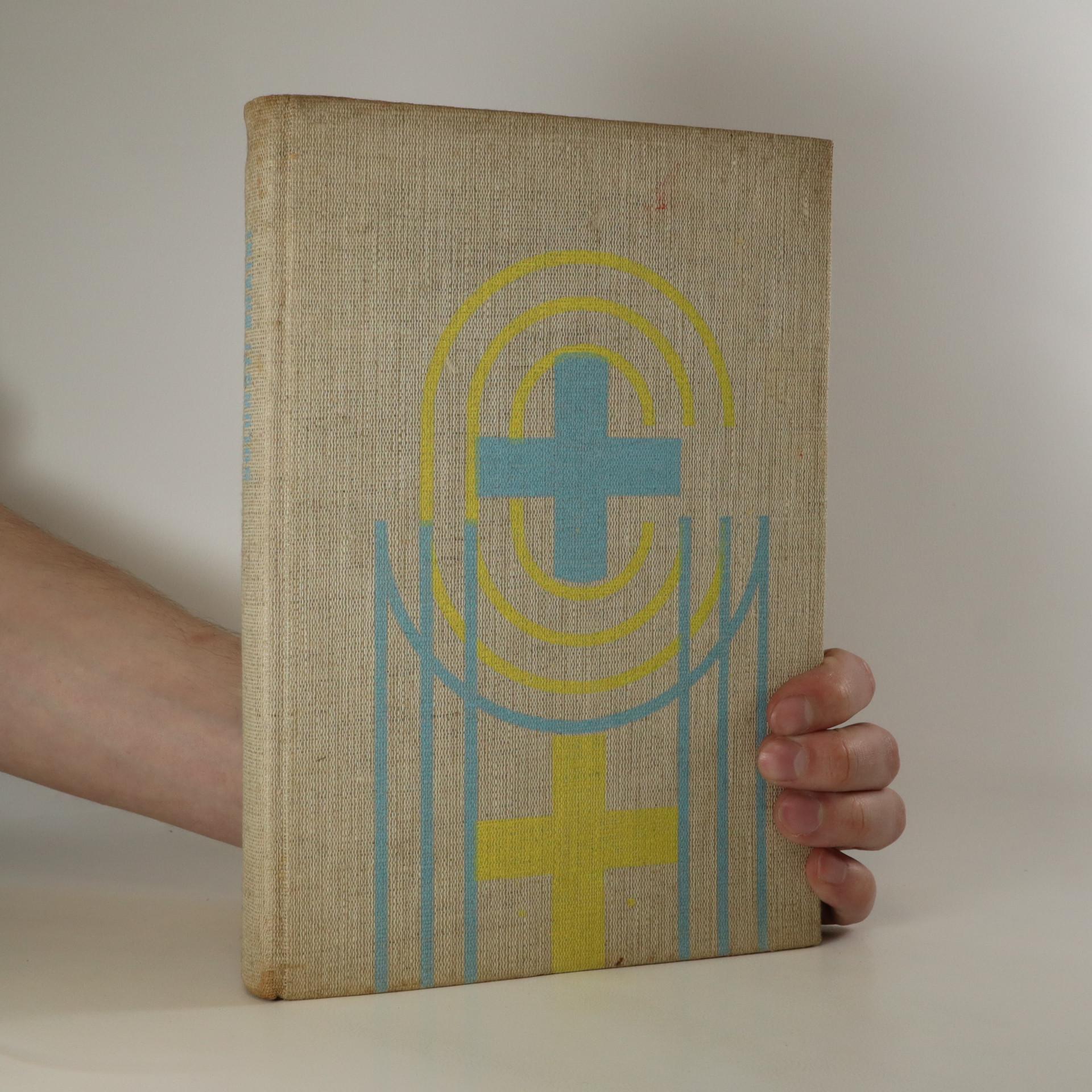 antikvární kniha Soluňští bratři , 1962
