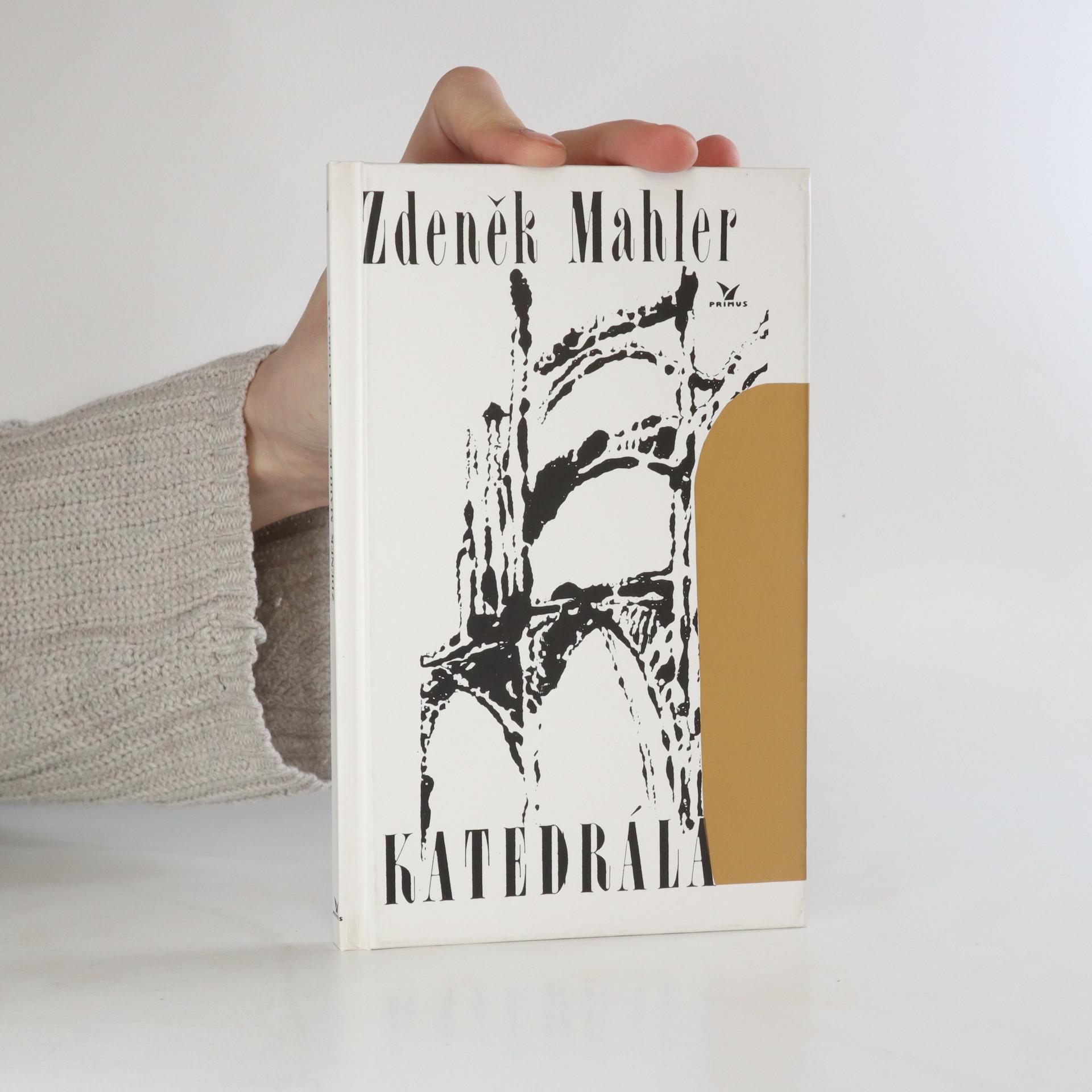 antikvární kniha Katedrála, 1994