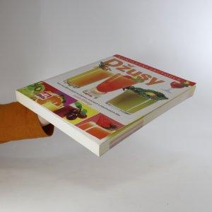 antikvární kniha Džusy. Kompletní průvodce, 2008