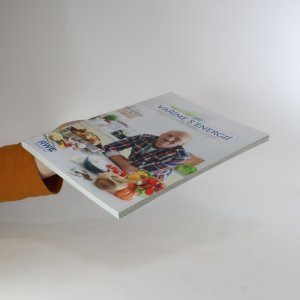 antikvární kniha Vaříme s energií , neuveden