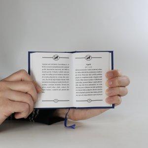 antikvární kniha Lev, 2012