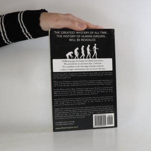 antikvární kniha The Atlantis Gene. The Origin Mystery (Book 1), neuveden
