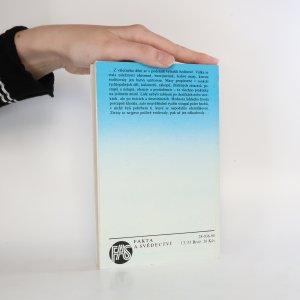 antikvární kniha Zákopová válka, 1988